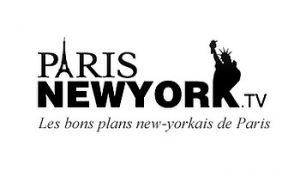 Paris-New York TV A la fois site et web TV, Paris New-York est LE site de référence pour tous les parisiens amoureux de la grosse pomme (et inversement!). Et pour nous, New-York c'est un rêve, Paris, une belle histoire d'amour. En se la jouant améwicaines, on va mettre en avant ces deux villes passionnantes en mêlant nos astuces et bons plans tout en rigolant ! Le tout, dispo sur le site paris-newyork.tv !