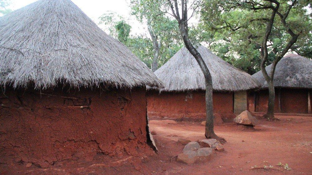 SHANGANA VILLAGE
