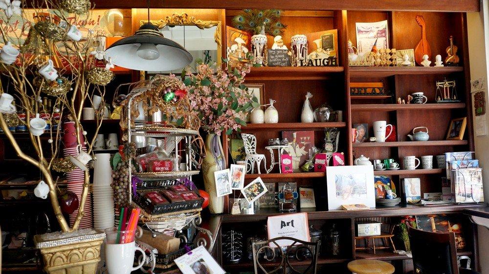 STRADA CAFE SAN FRANCISCO