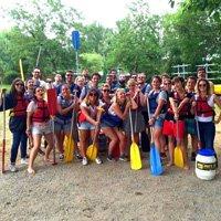 kayak rocamadour