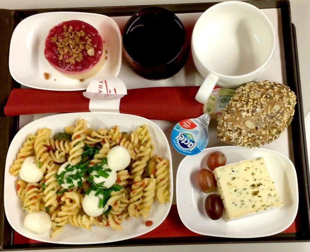 thalys-food