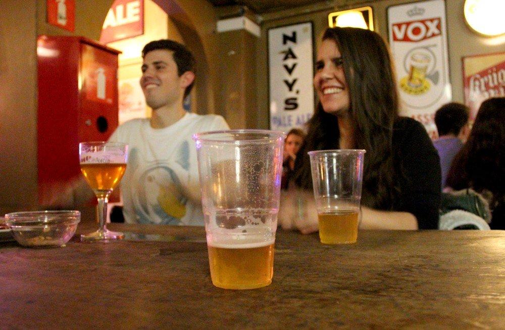 bruxelles-pub