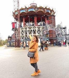 Nantes city-trip en famille