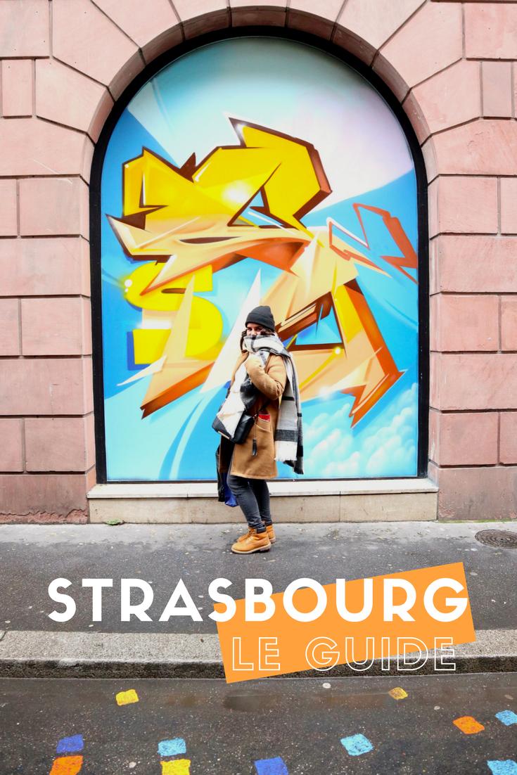 strasbourg guide